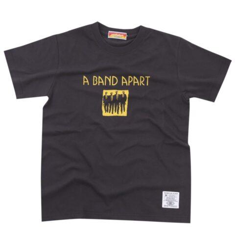 バンドアパートTシャツ