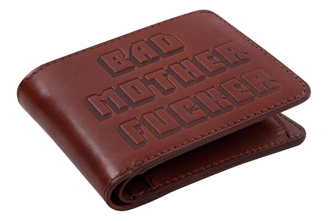 パルプフィクション財布