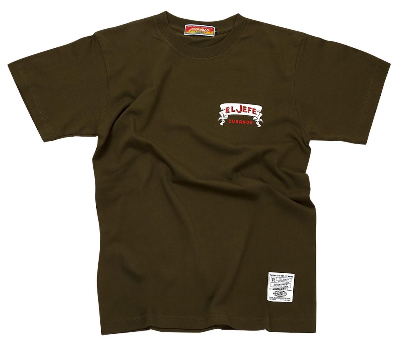 シェフフードトラックTシャツ