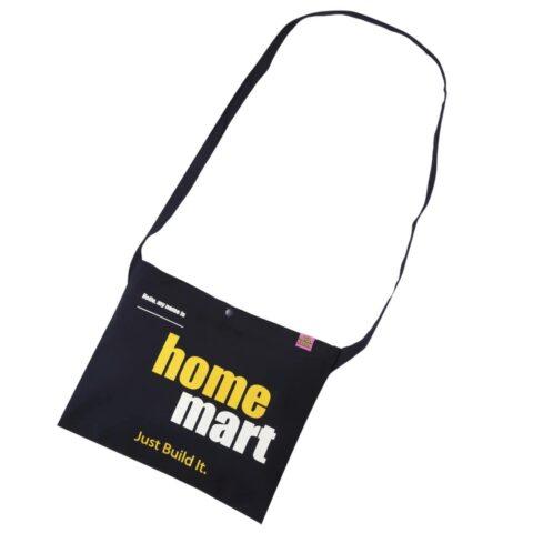 イコライザー ホームマートミニバッグ