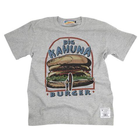 ビッグカフナバーガーTシャツ