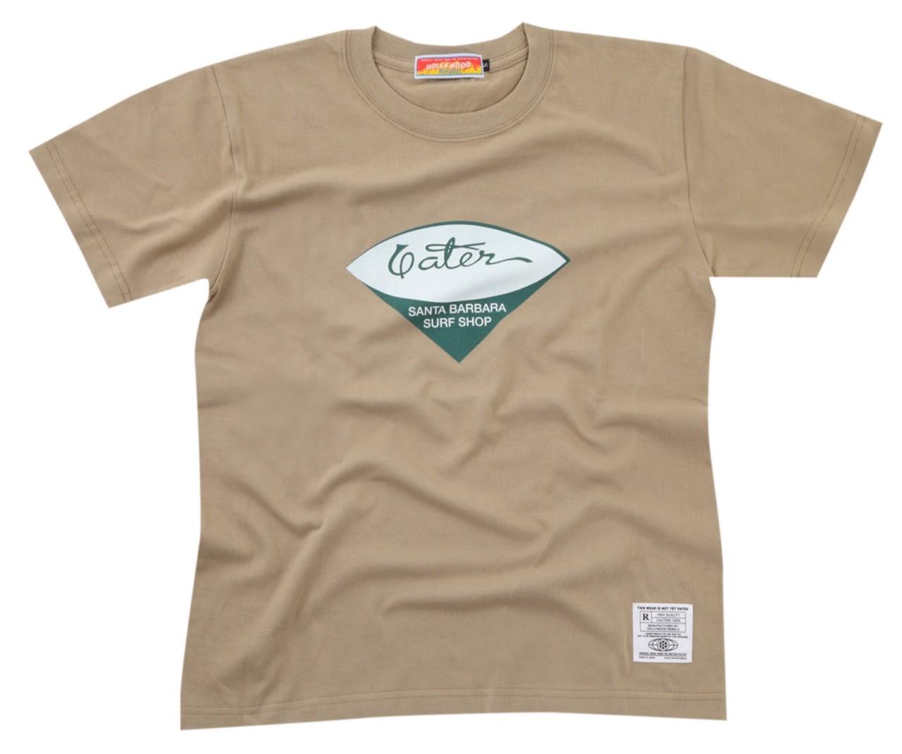 キルゴアサーフTシャツ