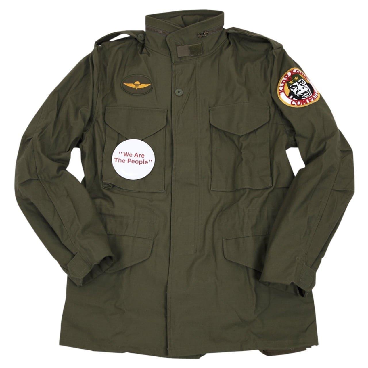 キングコングカンパニーM65フィールドジャケット