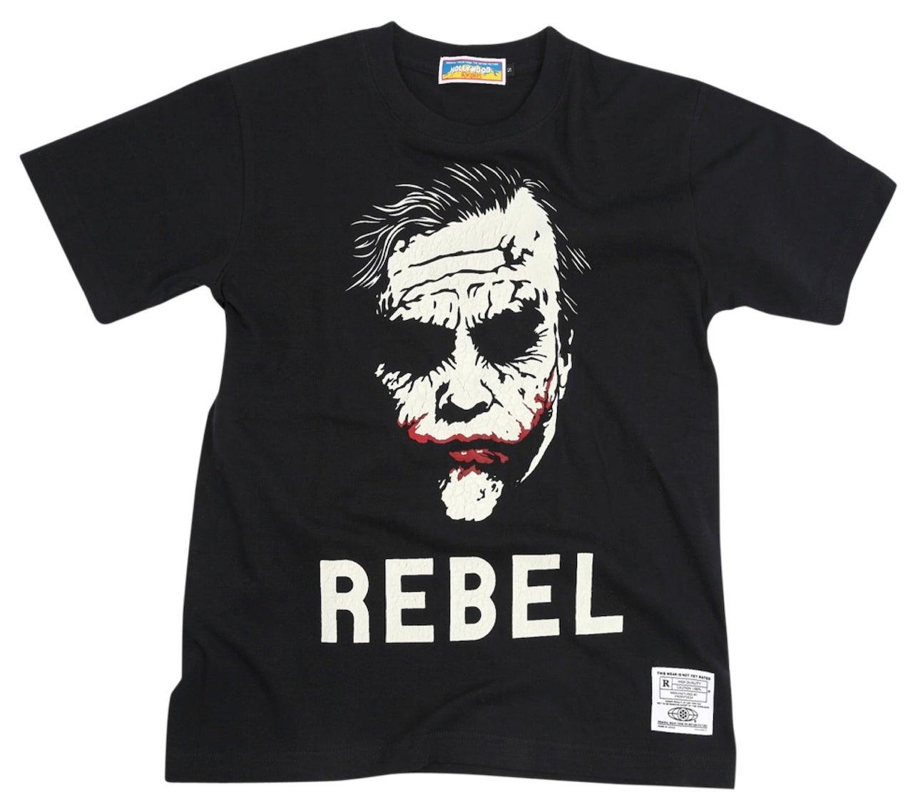 反逆者Tシャツ